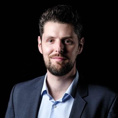Rafael Huber